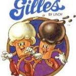 Gilles Frozen Custard