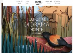 2nd Annual Diorama-Rama