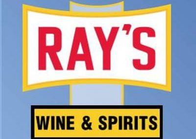 Rays Wine And Spirits
