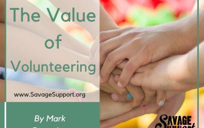 The Value of Volunteering
